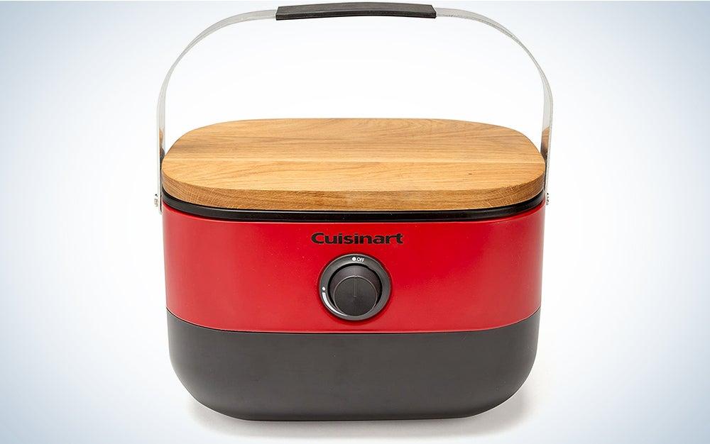 Cuisinart CGG-750