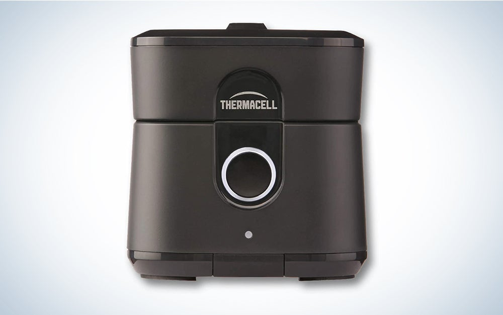 Radius Zone Mosquito Repeller from Thermacell