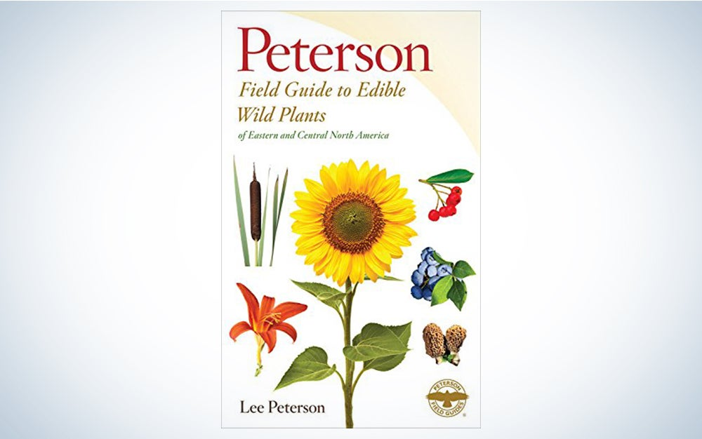 A Field Guide to Edible Wild Plants by Lee Allen Peterson