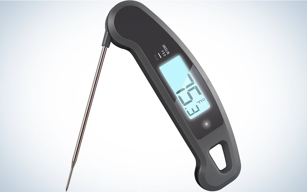Lavatools Javelin Pro Duo Instant Thermometer