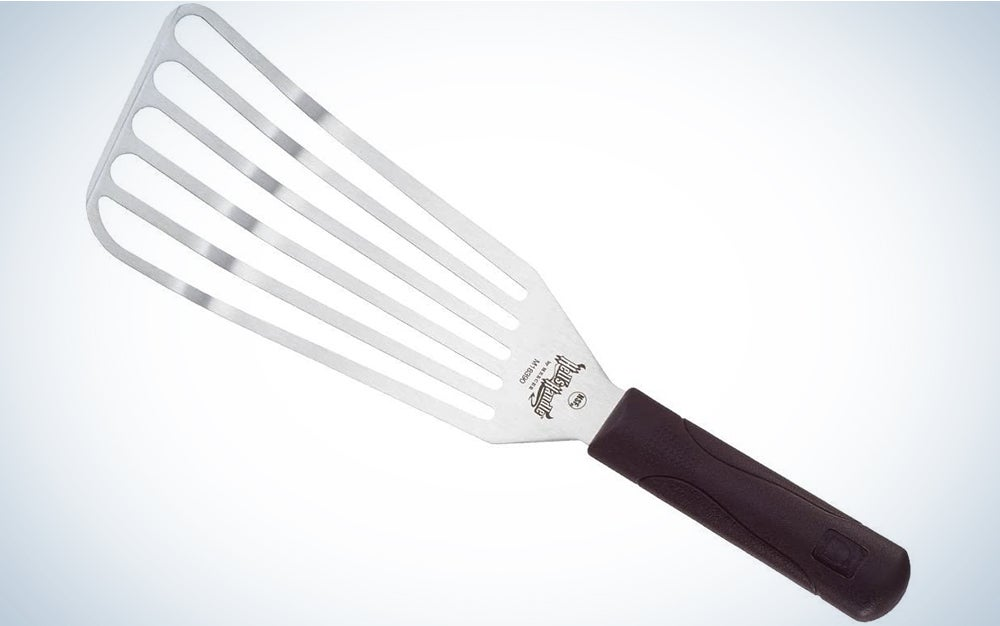 Mercer Culinary Hell's Handle Large Fish Turner