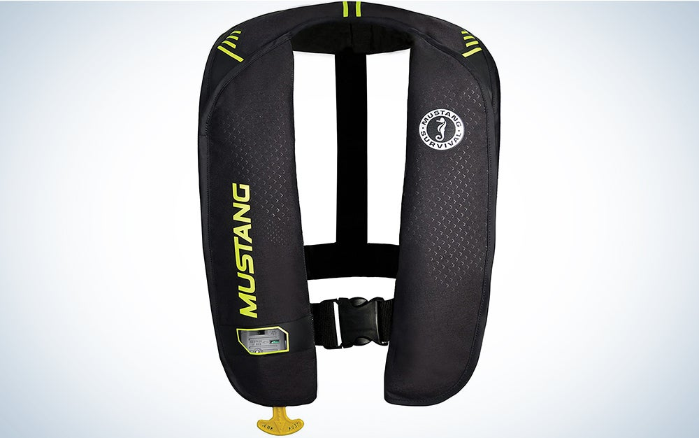 Mustang Survival M.I.T. 100 Inflatable PFD