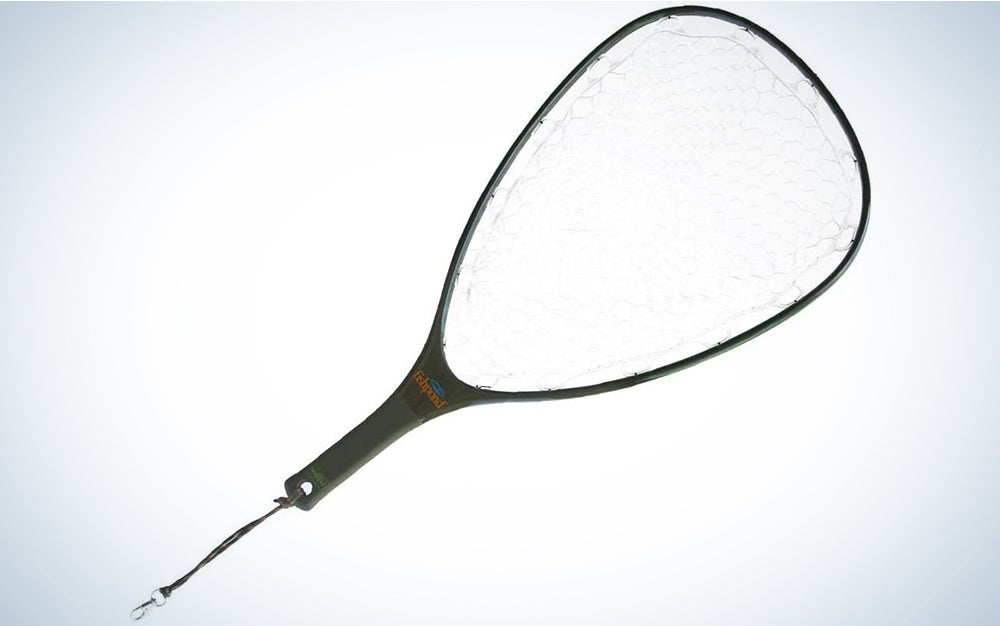 The Fishpond Nomad Hand Net