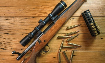 How to Make an Old Rifle More Accurate