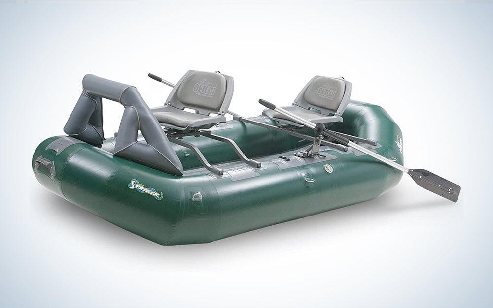 Outcast OSG Striker Raft