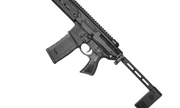 7 Things You Need to Know Before Buying an AR Pistol