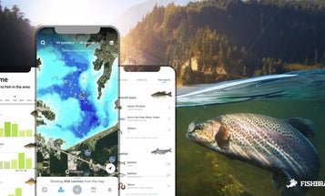 Fishbrain Pro: The app that will help you land your dream catch
