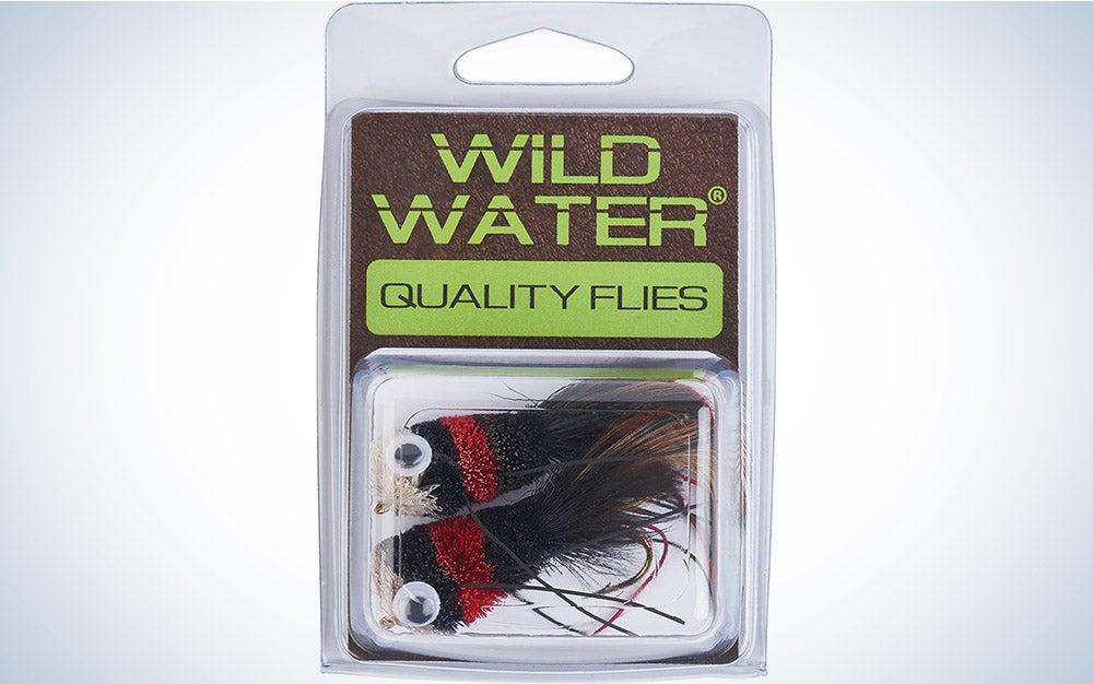 Deer Hair Bass Bug
