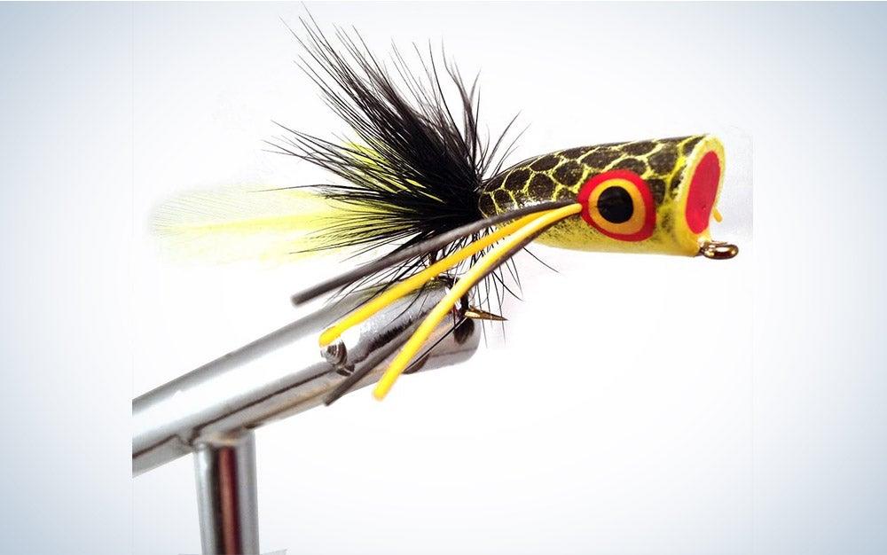 Wild Water Bass Popper