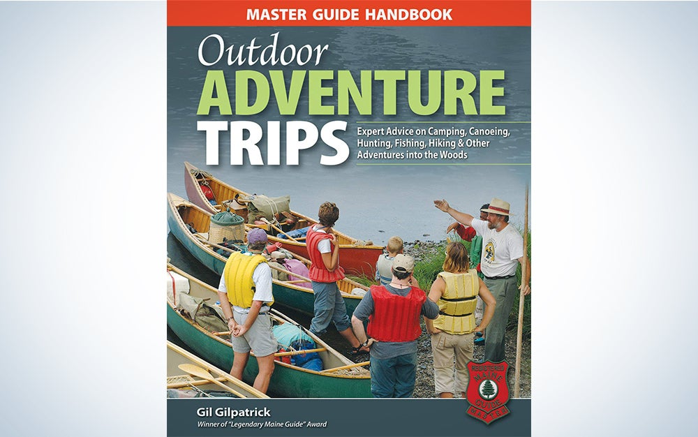 Master Guide Handbook to Outdoor Adventure Trips