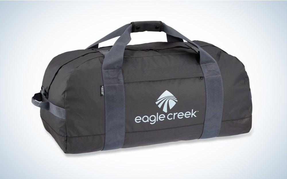 Eagle Creek No Matter Flashpoint Travel Rolling Duffel Bag