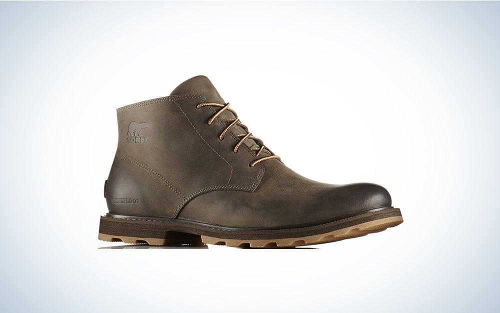 Sorel - Madson Chukka Waterproof Boots
