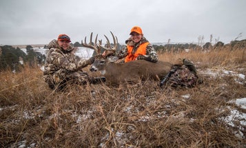 How to Get Your Own Private Hunting Property (and Improve its Habitat)
