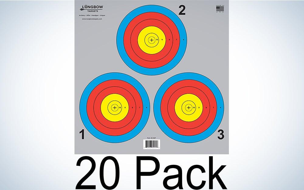 Archery 5 SPOT & 3 SPOT Packs