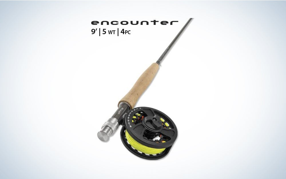 Orvis Encounter Rod Outfits
