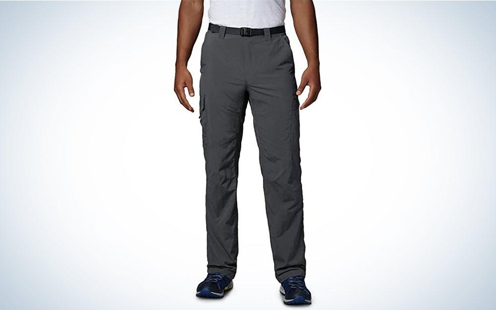 Columbia Men's Silver Ridge Cargo Pant