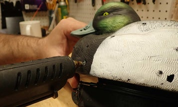 6 Waterfowl Projects You Need to Do Before Opening Day