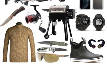 The Outdoor Life Father's Day Gift Guide