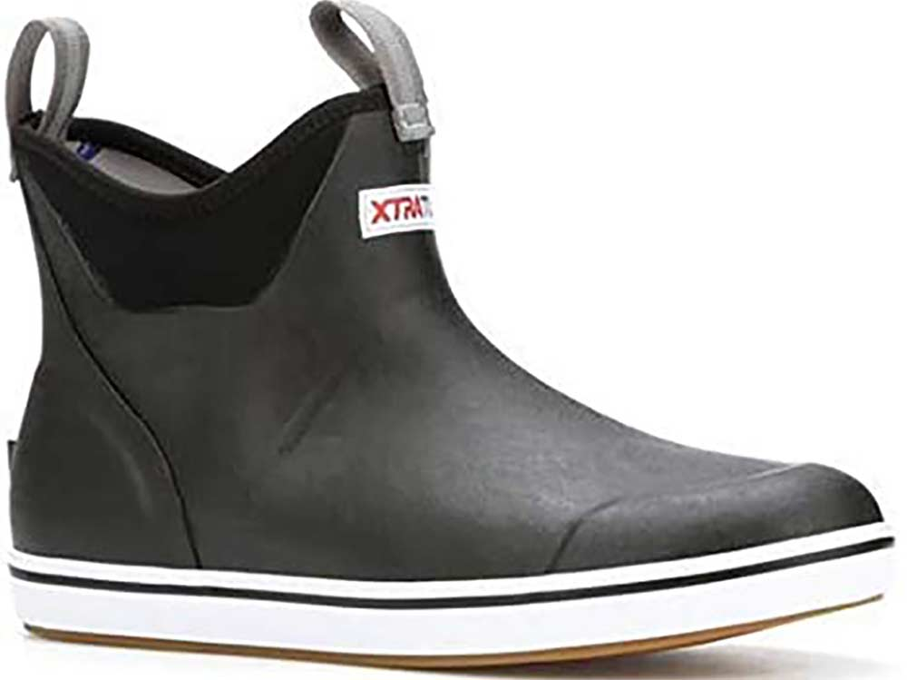 """XtraTuf 6"""" Ankle Deck Boot"""