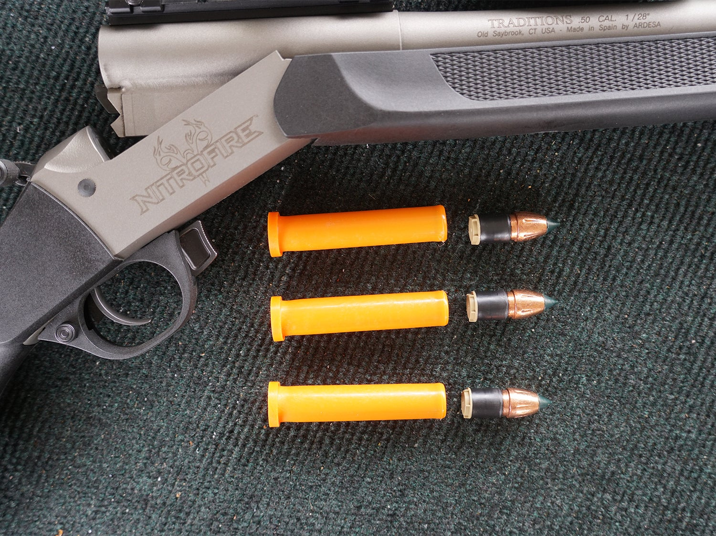 Federal FireStick rounds ammo.