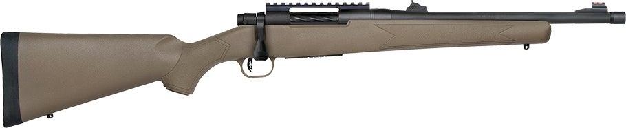 Mossberg Patriot Predator