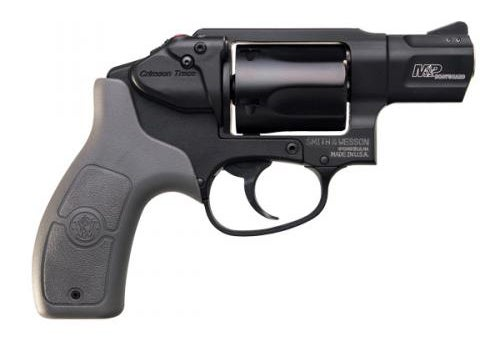 Smith & Wesson M&P Bodyguard