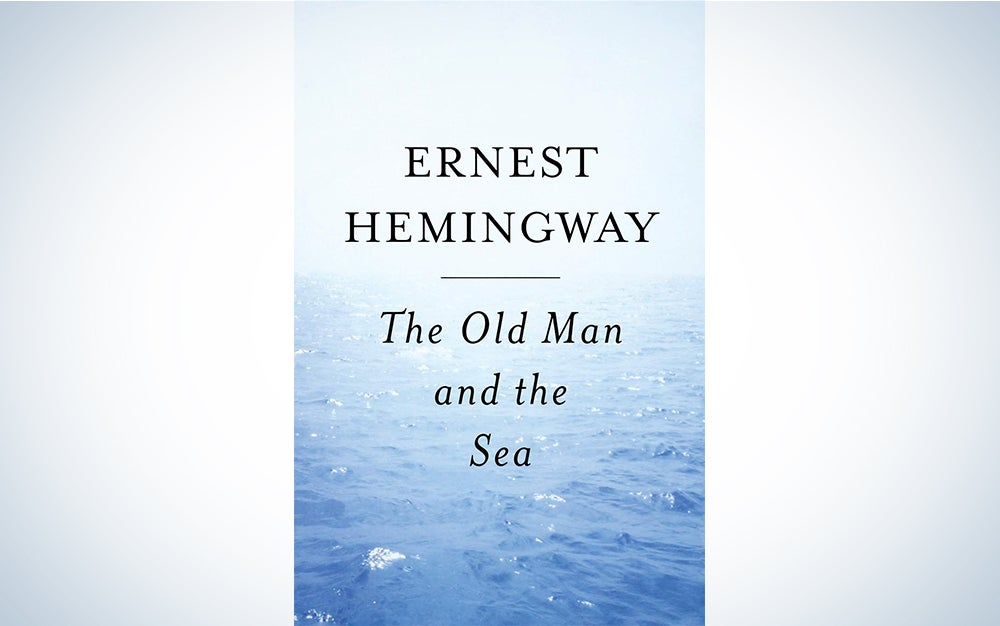 The Old Man and The Sea by Ernest Hemmingway