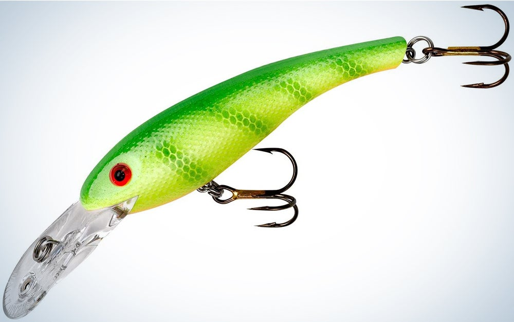 Cotton Cordell Wally Diver Lures