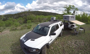How to Take Your First Overland Hunting Adventure this Fall