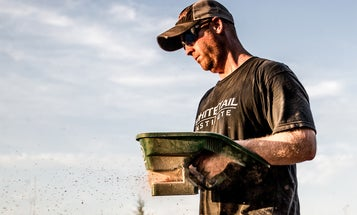10 Tips For Growing Successful Food Plots (And Keeping Deer on Your Property All Season Long)
