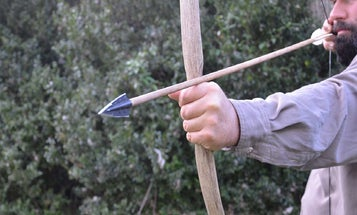 9 Tips For Building a Bow (and Arrows) in a Survival Situation
