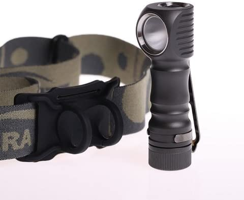 Zebralight H53Fc headlamp