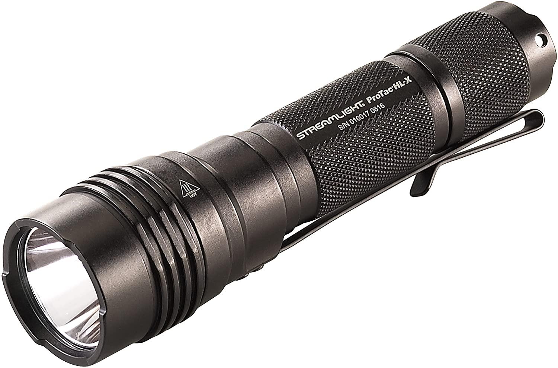 Streamlight 88065 Pro Tac HL-X