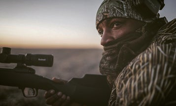 I'm an Immigrant, a Veteran, and Finally… a Hunter
