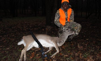 Why We're Failing to Recruit African American Hunters (and How to Fix It)