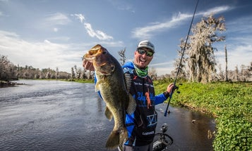 6 Top Tips for Catching Mid-Summer Bass