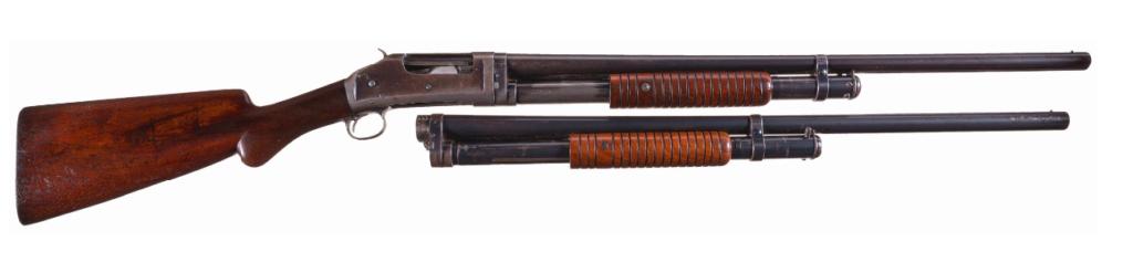The Model 97