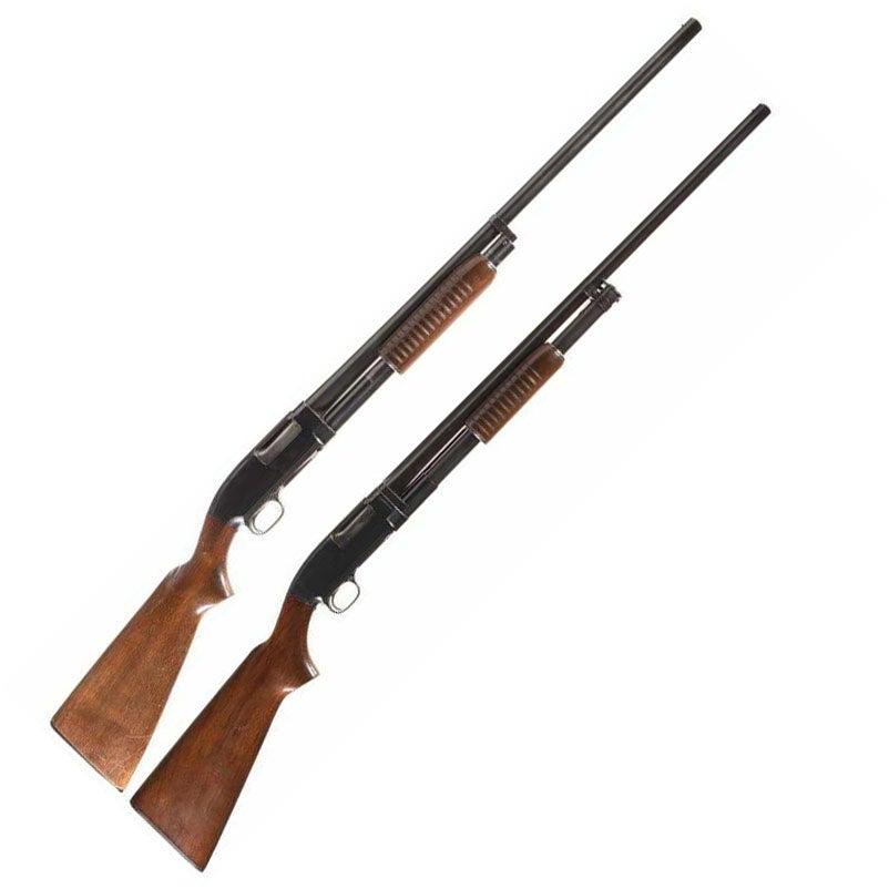 12 gauge shotgun winchester 12