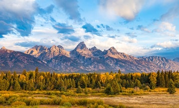 The President Just Signed a Historic Conservation Bill That Will Help Buy New Public Lands and Fix Our National Parks