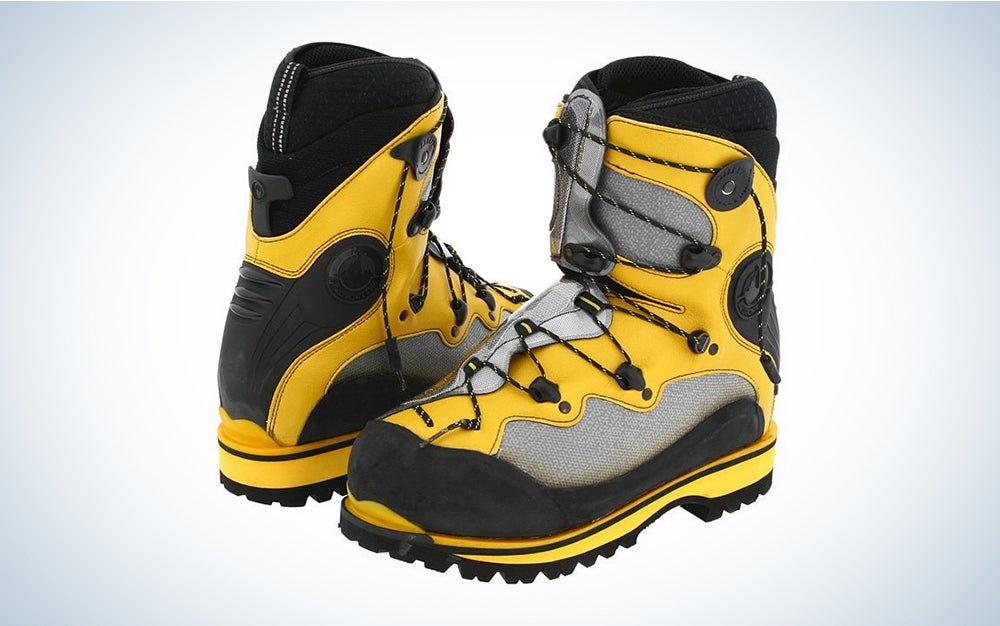 La Sportiva Men's Spantik Boot