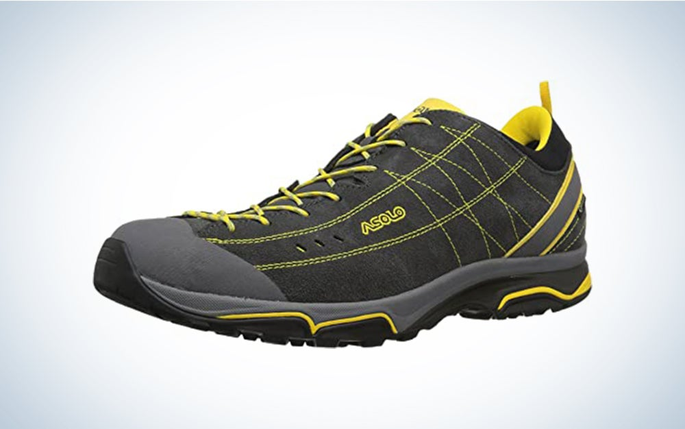 Asolo Men's Nucleon GV Hiking Shoe