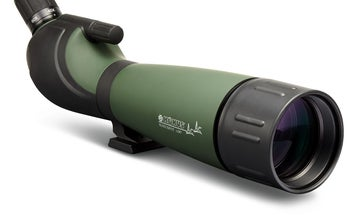 The 8 Best New Spotting Scopes Put to the Test