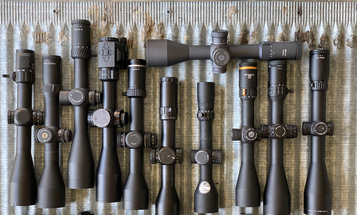 The 13 Best New Precision Riflescopes Put to the Test