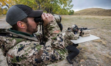 How New Rifle Shooters Can Become More Accurate Inside 300 Yards