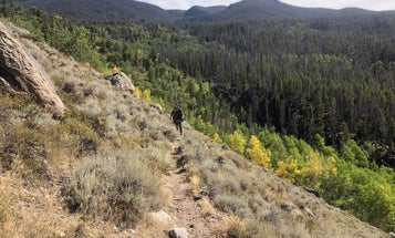 This Fitness Regimen Will Get You into Elk Hunting Shape