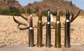 5 of the Best Cartridges for Hunting Western Big Game