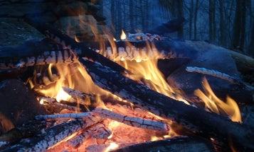 10 Mistakes Newbie Fire Builders Make