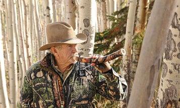 How to Call Elk Like Legend Wayne Carlton
