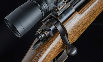 This Custom Hunting Rifle From Dakota Arms is an Old-School Beauty