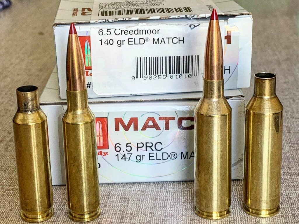 Two boxes of federal premium ammo.